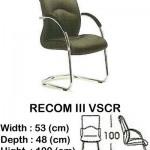 Kursi Director & Manager Indachi RECOM III VSCR