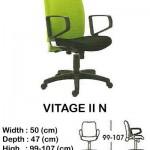 Kursi Director & Manager Indachi VITAGE II N