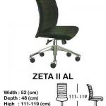 Kursi Director & Manager Indachi ZETA II AL