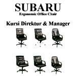 kursi-direktur-manager-subaru