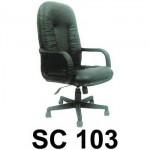 Kursi Direktur Sentra Type SC 103