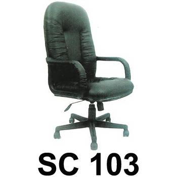 Jual Kursi Direktur Sentra Type SC 103