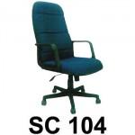 Kursi Direktur Sentra Type SC 104