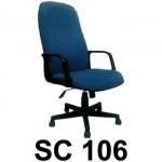 Kursi Direktur Sentra Type SC 106