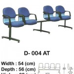 Kursi Public Seating Indachi D- 004 AT