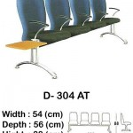 Kursi Public Seating Indachi D- 304 AT