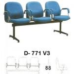 Kursi Public Seating Indachi D- 771 V3