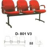 Kursi Public Seating Indachi D- 801 V3