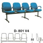 Kursi Public Seating Indachi D- 801 V4