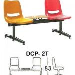 Kursi Public Seating Indachi DCP- 2T