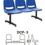 Kursi Public Seating Indachi DCP- 3