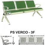 Kursi Public Seating Indachi PS VERCO - 3F