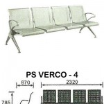 Kursi Public Seating Indachi PS VERCO - 4