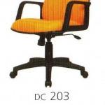 Kursi Kantor Chairman DC 203