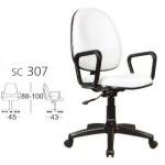 Kursi Kantor Chairman SC 307