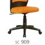Kursi Kantor Chairman SC 909 a