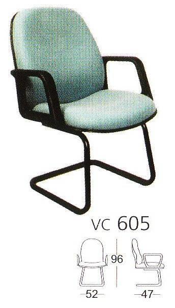 Kursi Kantor Chairman VC 605