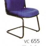 Kursi Kantor Chairman VC 655