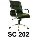 Kursi Manager Sentra Type SC 202