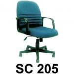 Kursi Manager Sentra Type SC 205