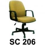 Kursi Manager Sentra Type SC 206
