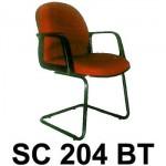 Kursi Hadap & Rapat Sentra Type SC 204 BT