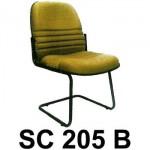 Kursi Hadap & Rapat Sentra Type SC 205 B