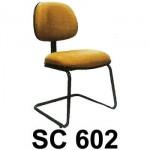 Kursi Hadap & Rapat Sentra Type SC 602