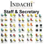 kursi-staff-secretary-indachi