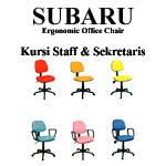 kursi-staff-sekretaris-subaru