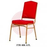 Futura FTR 406 ATL