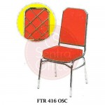 Futura FTR 416 OSC