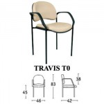 Kursi Susun Savello Travis T0