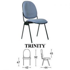 Kursi Susun Savello Trinity