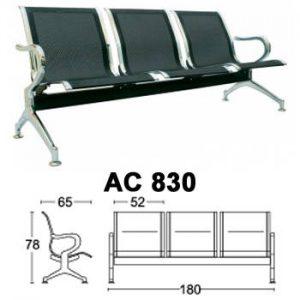 Kursi Tunggu Chairman AC 830