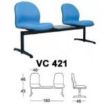 Kursi Tunggu Chairman VC 421
