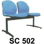 Kursi Tunggu Sentra Type SC 502