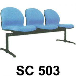 Kursi Tunggu Sentra Type SC 503