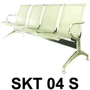 Kursi Tunggu Sentra Type SKT 04 S