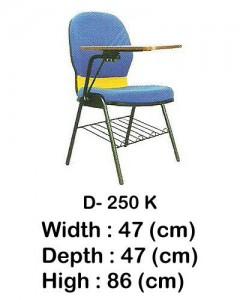 Kursi Utility Indachi D- 250 K