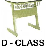 Meja Utility Indachi D – CLASS 50 X 60 X 75