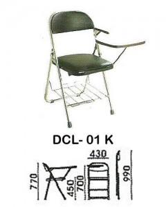 Kursi Utility Indachi DCL- 01 K