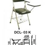 Kursi Utility Indachi DCL- 03 K