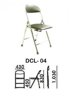 Kursi Utility Indachi DCL- 04