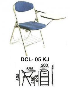 Kursi Utility Indachi DCL- 05 KJ