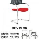 Kursi Utility Indachi DOV IV CR