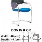 Kursi Utility Indachi DOV IV K CR
