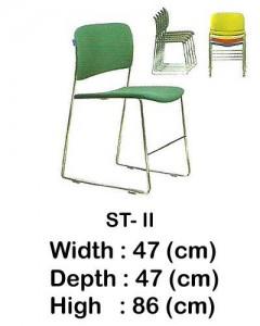 Kursi Utility Indachi ST- II