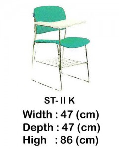Kursi Utility Indachi ST- II K