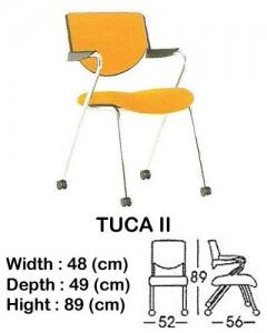 Kursi Utility Indachi TUCA II